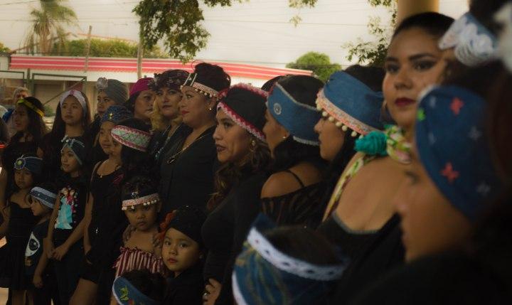 Moda en Bolivia